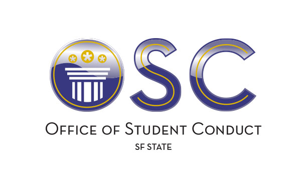 Office of Student Conduct Logo